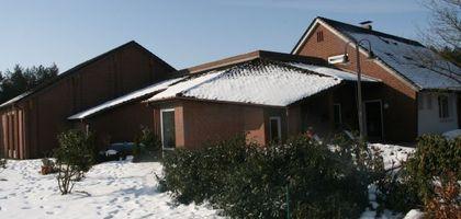 Dorfgemeinschaftshaus Kirchseelte